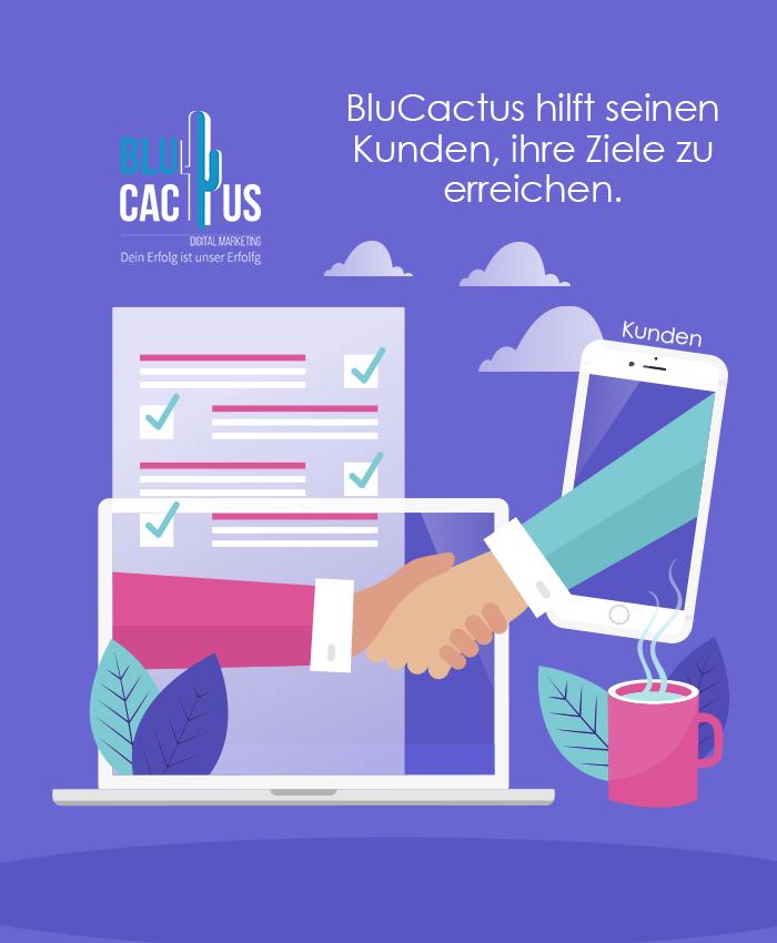 BluCactus - Design Agentur - Die Effekte in Branding und Werbung