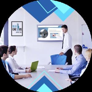 BluCactus-Arten von PowerPoint-Präsentationen-10-Unternehmensvorlage