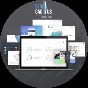BluCactus-Arten von PowerPoint-Präsentationen-12-In-unserer-Marketingagentur-sind-wir-ein-Team-das-bei-der-Gestaltung-von-Prñsentationen-fhrend-ist