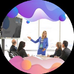 BluCactus-Arten von PowerPoint-Präsentationen-9-Unternehmensprñsentation