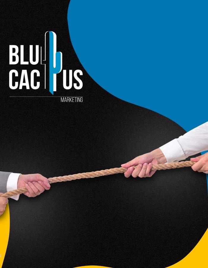 BluCactus - Analysieren Sie Ihre Konkurrenz