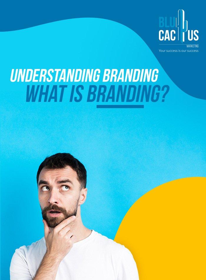 BluCactus - Branding-Branding verstehen, was ist Branding