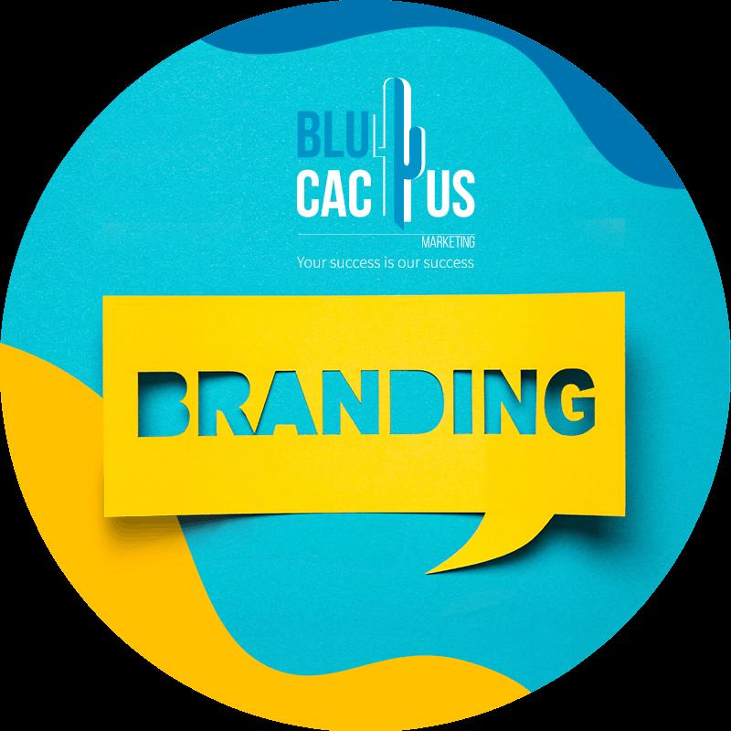 BluCactus - Branding-Markenagentur