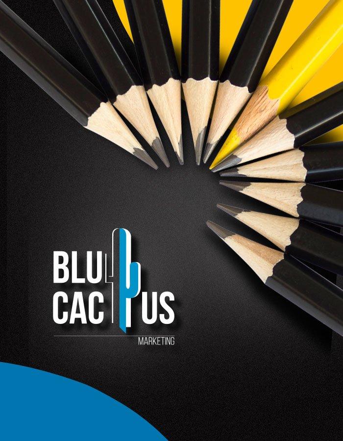 BluCactus - Erstellen und kuratieren Sie ansprechende Inhalte