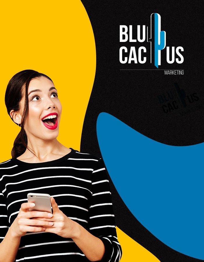 BluCactus Hamburg Social Media Marketing Agentru