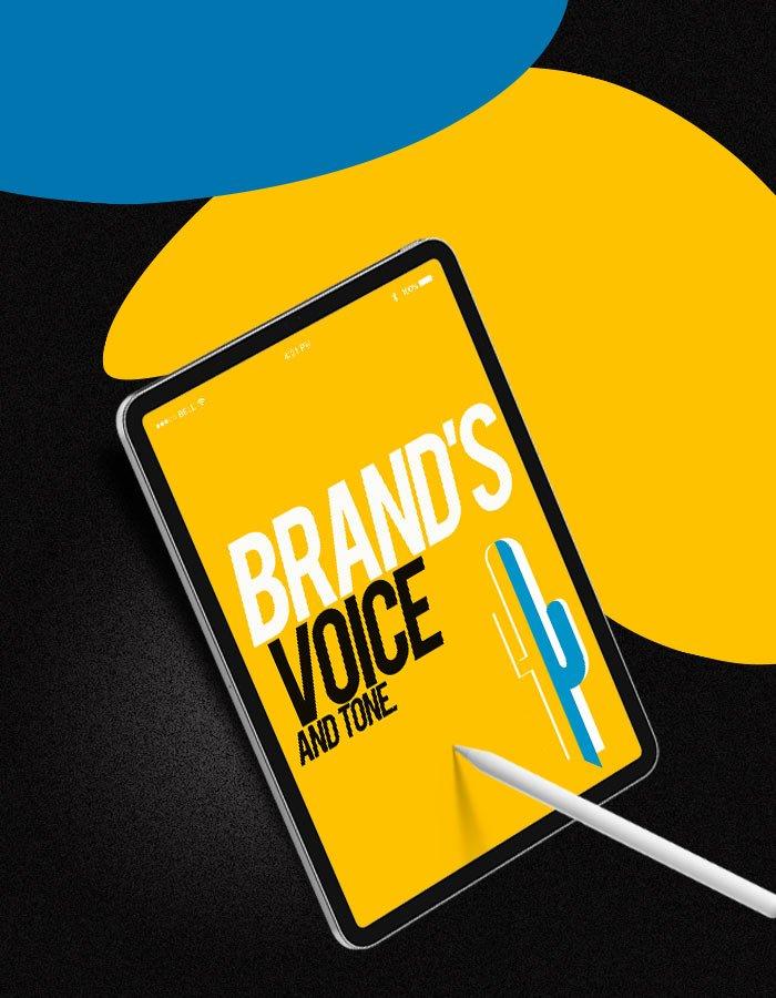 BluCactus - Ihre Markenstimme und Ihr Ton in den sozialen Medien