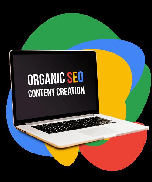 BluCactus - Organische Erstellung von SEO-Inhalten