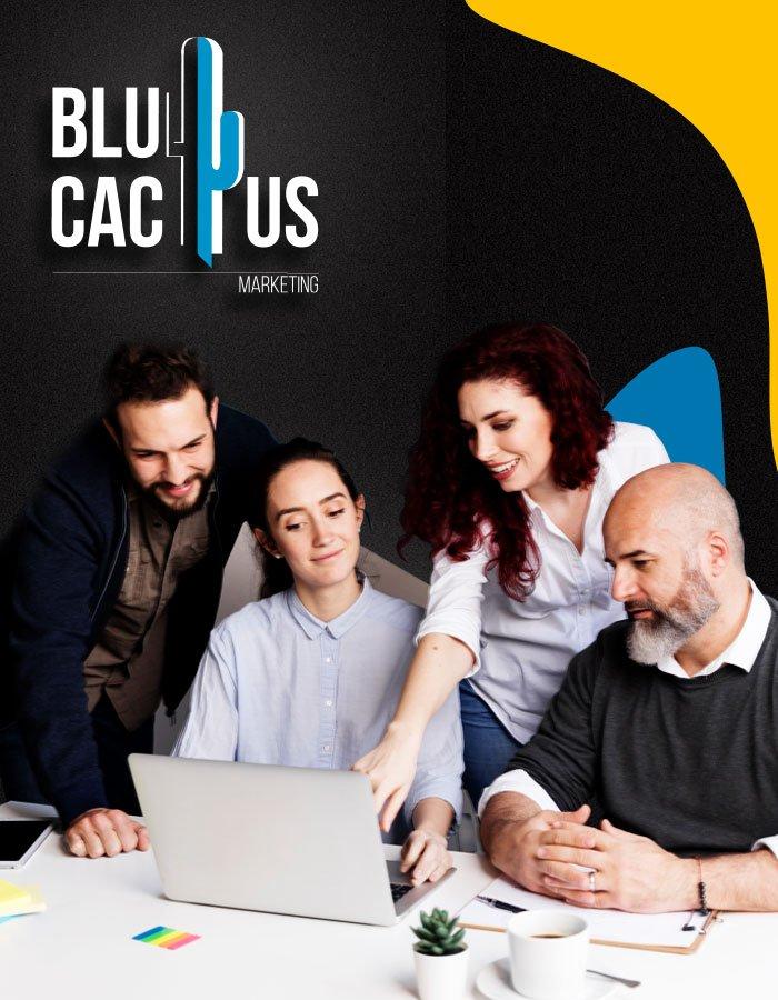 BluCactus - Setzen Sie sich sinnvolle Social-Marketing-Ziele