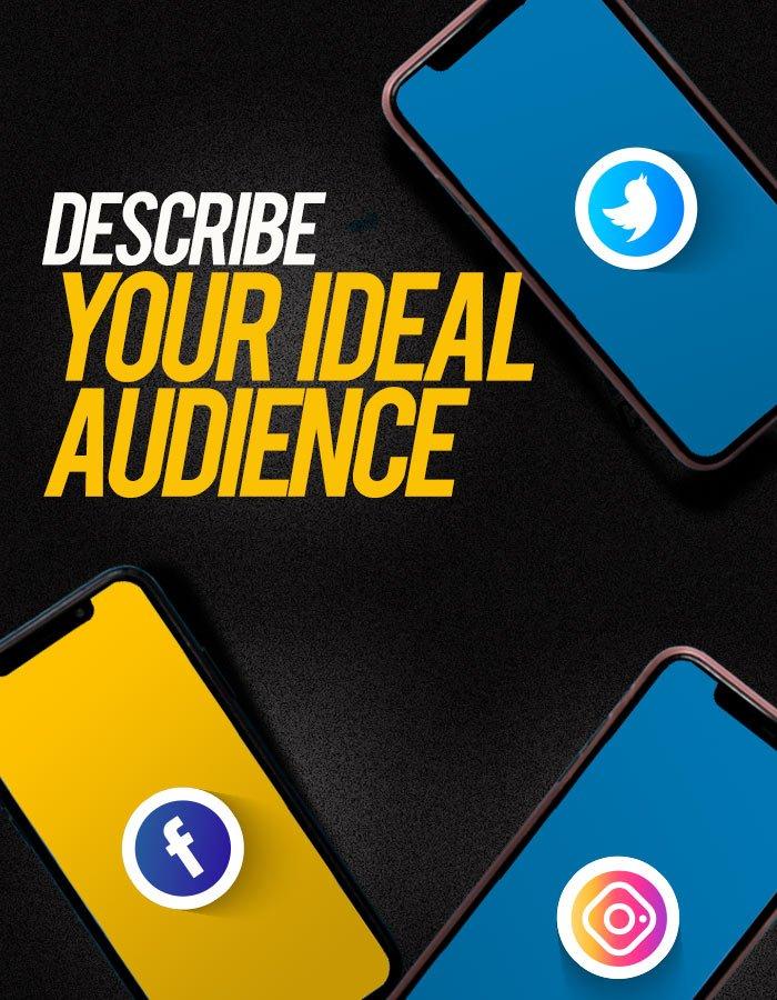 BluCactus - Stellen Sie Ihr Unternehmen dem Publikum vor, das nach den von Ihnen angebotenen Lösungen sucht