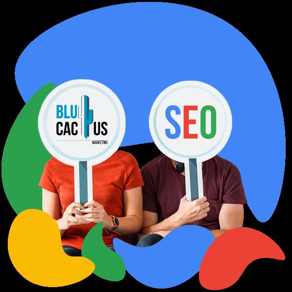 BluCactus - Suchmaschinen-Positionierungsdienste Mobile Optimierung