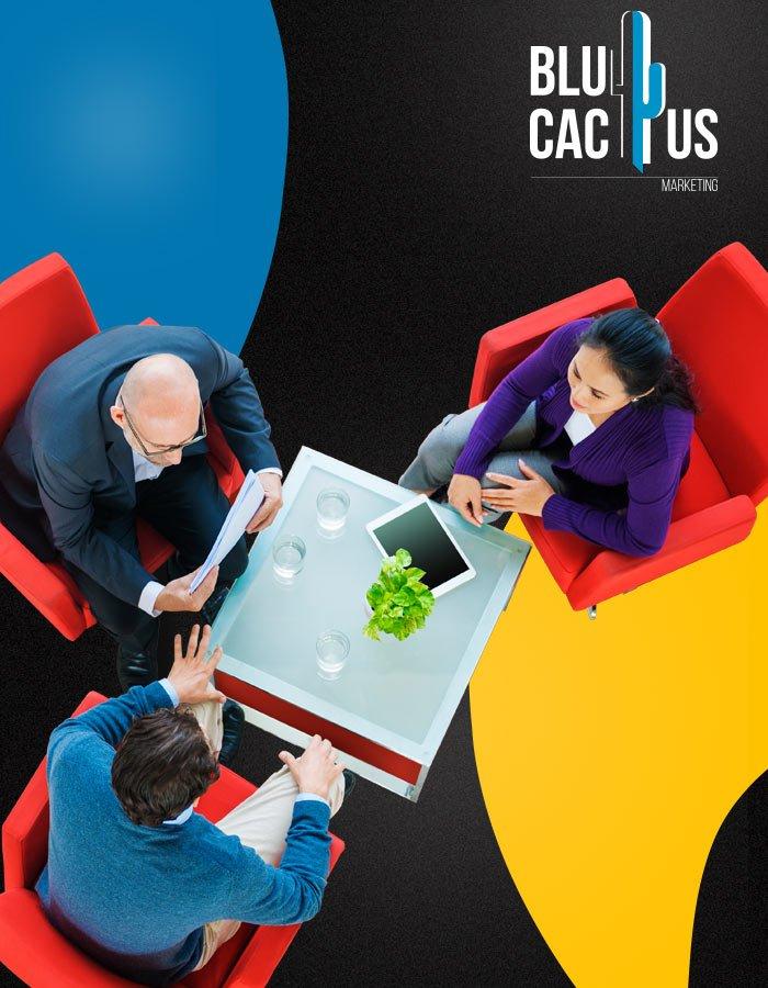 BluCactus - Transparente Kommunikation mit unseren Kunden in Social Medien