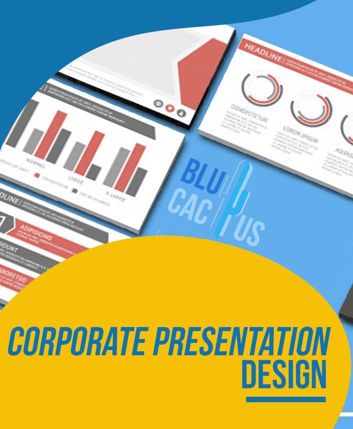 BluCactus Präsentationsagentur - Unternehmenspräsentationen in PowerPoint