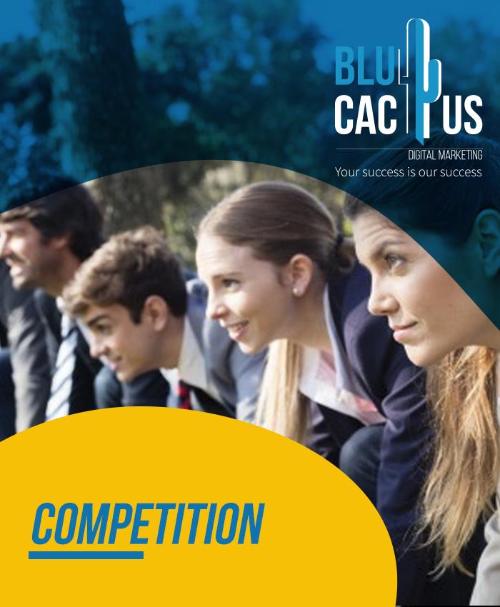BluCactus - Wettbewerb der PowerPoint Agentur