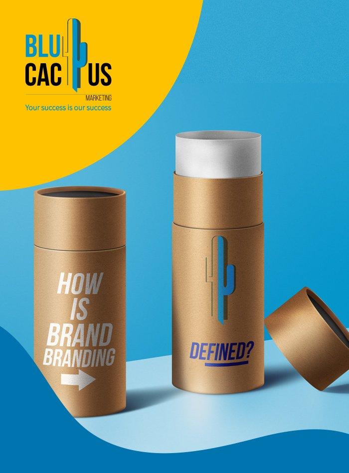 BluCactus - Wie definiert sich Branding