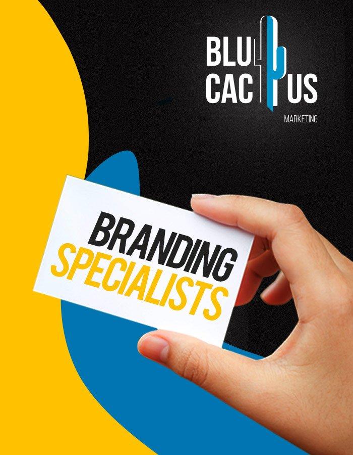 BluCactus - Zielorientierte Social Media Marketing Kampagne