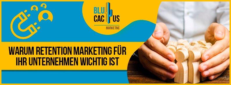 BluCactus - Retention Marketing - banner
